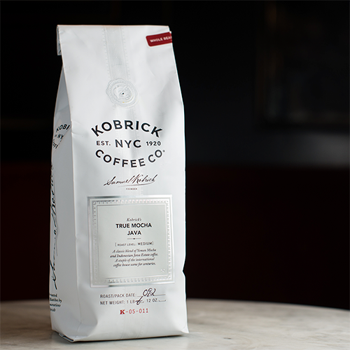 Kobrick Coffee 1 Lb. Bag